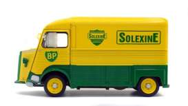 Citroen  - HY yellow/green - 1:18 - Solido - 1850023 - soli1850023 | The Diecast Company