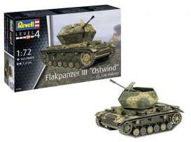 Military Vehicles  - 1:72 - Revell - Germany - 03286 - revell03286 | The Diecast Company