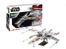 Star Wars  - X-Wing Fighter  - 1:29 - Revell - Germany - 06890 - revell06890 | The Diecast Company