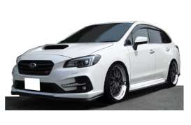 Subaru  - Levorg 2.0STI white - 1:18 - Ignition - IG1658 - IG1658 | The Diecast Company