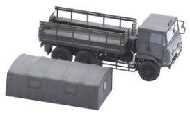 Military Vehicles  - 1:72 - Fujimi - 723266 - fuji723266 | The Diecast Company