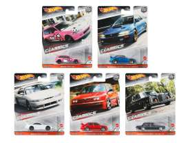 Assortment/ Mix  - various - 1:64 - Hotwheels - FPY86-979S - hwmvFPY86-979S | The Diecast Company