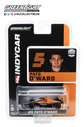 Chevrolet  - 2020 grey/orange - 1:64 - GreenLight - 10871 - gl10871 | The Diecast Company
