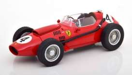 Ferrari  - 1958 red - 1:18 - CMR - cmr156 - cmr156 | The Diecast Company