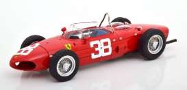 Ferrari  - red - 1:18 - CMR - cmr169 - cmr169 | The Diecast Company