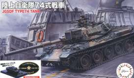 Military Vehicles  - 1:76 - Fujimi - 762364 - fuji762364 | The Diecast Company