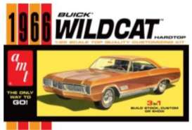 Buick  - Wildcat  - 1:25 - AMT - s1175 - amts1175 | The Diecast Company