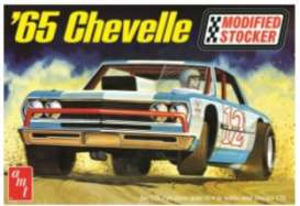 Chevrolet  - Chevelle  - 1:25 - AMT - s1177 - amts1177 | The Diecast Company