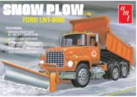 Ford  - LNT 8000  - 1:25 - AMT - s1178 - amts1178 | The Diecast Company