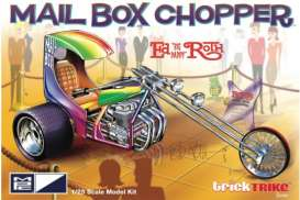 Ed Roth  - 1:16 - MPC - 892 - mpc892 | The Diecast Company