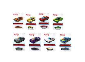 Assortment/ Mix  - various - 1:64 - Hotwheels - GJW93 - hwmvGJW93-979B | The Diecast Company