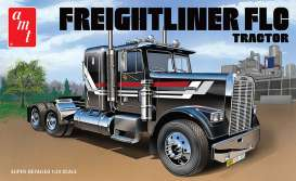 Freightliner  - 1:25 - AMT - s1195 - amts1195 | The Diecast Company
