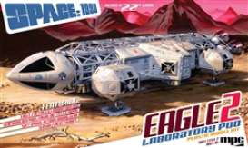 Space 1999  - Eagle II  1999  - 1:48 - MPC - 923 - mpc923 | The Diecast Company