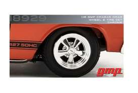 Rims & tires Wheels & tires - 1:18 - GMP - 18929 - gmp18929 | The Diecast Company
