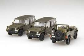 Military Vehicles  - 1:72 - Fujimi - 723280 - fuji723280 | The Diecast Company