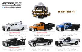 Assortment/ Mix  - various - 1:64 - GreenLight - 46040 - gl46040 | The Diecast Company