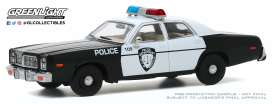 Dodge  - Monaco 1977  - 1:43 - GreenLight - 86588 - gl86588 | The Diecast Company