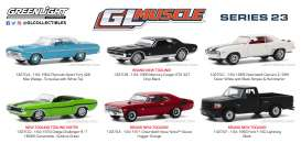 Assortment/ Mix  - various - 1:64 - GreenLight - 13270 - gl13270 | The Diecast Company
