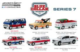 Assortment/ Mix  - various - 1:64 - GreenLight - 35160 - gl35160 | The Diecast Company