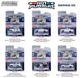 Assortment/ Mix  - various - 1:64 - GreenLight - 42920 - gl42920 | The Diecast Company