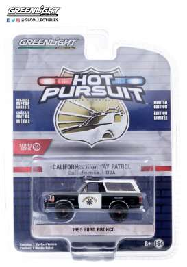 Ford  - Bronco 1995  - 1:64 - GreenLight - 42920E - gl42920E | The Diecast Company