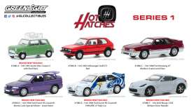 Assortment/ Mix  - various - 1:64 - GreenLight - 47080 - gl47080 | The Diecast Company