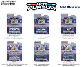 Assortment/ Mix  - various - 1:64 - GreenLight - 42930 - gl42930 | The Diecast Company