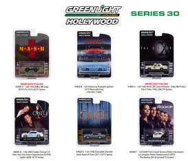Assortment/ Mix  - various - 1:64 - GreenLight - 44900 - gl44900 | The Diecast Company
