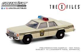 Ford  - LTD Crown Victoria 1983  - 1:64 - GreenLight - 44900C - gl44900C | The Diecast Company
