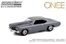 Chevrolet  - Chevelle 1970  - 1:64 - GreenLight - 44900E - gl44900E | The Diecast Company