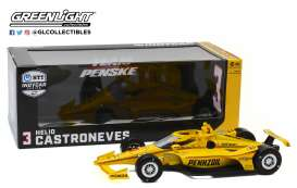 Honda  - 2020  - 1:18 - GreenLight - 11092 - gl11092 | The Diecast Company