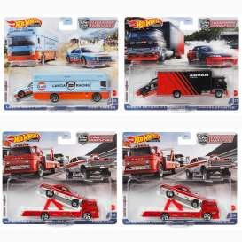 Assortment/ Mix  - various - 1:64 - Hotwheels - FLF56 - hwmvFLF56-979K | The Diecast Company