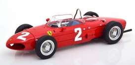 Ferrari  - 156 Sharknose 1961 red - 1:18 - CMR - cmr166 - cmr166 | The Diecast Company