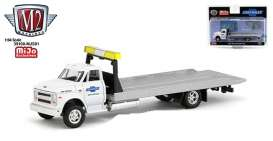 Chevrolet  - C60 white - 1:64 - M2 Machines - 39100MJS01 - M2-39100MJS01 | The Diecast Company