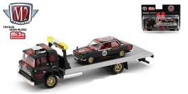Chevrolet  - black/red - 1:64 - M2 Machines - 39200MJS02 - M2-39200MJS02 | The Diecast Company