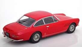 - red 1//18 Ferrari 330 GT 2+2 1964 KK SCALE MODELS  180421