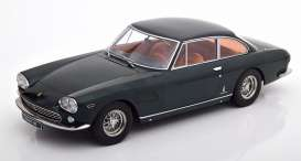 Ferrari  - 330 GT 1964 dark green - 1:18 - KK - Scale - 180422 - kkdc180422 | The Diecast Company