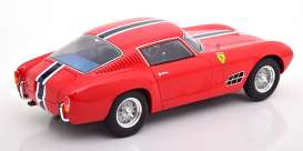 1:18 CMR ferrari 250 GT LWB 1957 red//white//darkblue