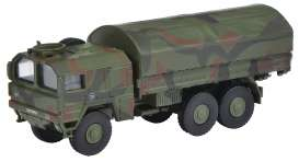Military Vehicles  - camouflage - 1:87 - Schuco - 26525 - schuco26525 | The Diecast Company