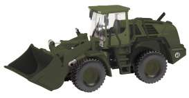 Military Vehicles  - camouflage - 1:87 - Schuco - 26529 - schuco26529 | The Diecast Company