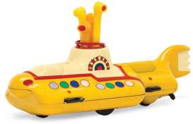 Yellow Submarine  - yellow - Corgi - CC05401 - corgiCC05401 | The Diecast Company