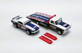 Ford  - F-350 1970  - 1:64 - Acme Diecast - 51342 - acme51342 | The Diecast Company