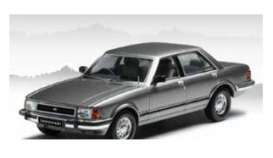 Ford  - Granada 1982 grey - 1:43 - IXO Models - CLC327 - ixCLC327 | The Diecast Company