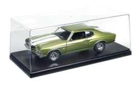 Accessoires diorama - 1:18 - Auto World - AWDC001 - AWDC001 | The Diecast Company