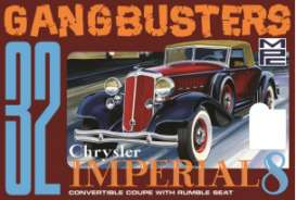 Chrysler  - Imperial 1932  - 1:25 - MPC - 926 - mpc926 | The Diecast Company