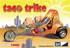 Trike  - 1:25 - MPC - 893 - mpc893 | The Diecast Company