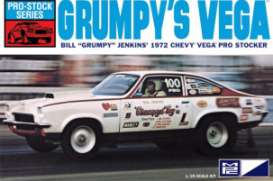 Chevrolet  - Vega Pro Stock 1972  - 1:25 - MPC - 877 - mpc877 | The Diecast Company