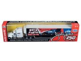non  - John Force 2019 white/black - 1:64 - Auto World - SP031 - AWSP031 | The Diecast Company