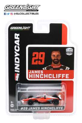 Honda  - 2020  - 1:64 - GreenLight - 10878 - gl10878 | The Diecast Company