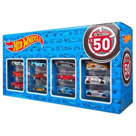 Assortment/ Mix  - 2020 various - 1:64 - Hotwheels - CGN22 - hwmvCGN22-HF9BL | The Diecast Company